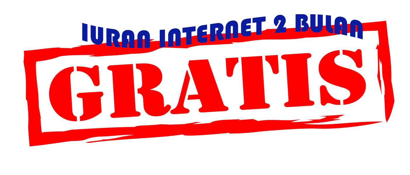 gratis-iuran-internet